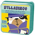 SYLLADINGO CP-CM1