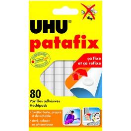 PATAFIX BLANC 80 PASTILLES