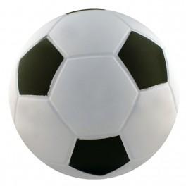 BALLON FOOTBALL MOUSSE Ø 21CM