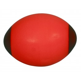 BALLON RUGBY MOUSSE
