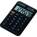 CALCULATRICE DE POCHE CITIZEN LC 110NR NOIR