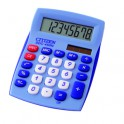 CALCULATRICE DE TABLE PETIT FORMAT CITIZEN SDC 450NBLCFS