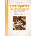 LES ENQUÊTES DE L'INSPECTEUR LAFOUINE VOLUME 4