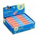 BOITE 40 GOMMES 2 USAGES DUO-GOM