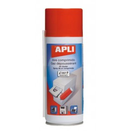 DEPOUSSIERANT AEROSOL ININFLAMMABLE 200ML