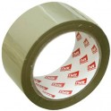 ADHESIF EMBALLAGE HAVANE PVC 66M X 48MM