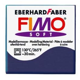 FIMO SOFT 57 G NOIR