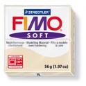 PATE A CUIRE FIMO SOFT PAIN DE 57GR SAHARA