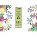 BLOC 30 FS CARTA FOREVER RECYCLE 130G BLANC A3