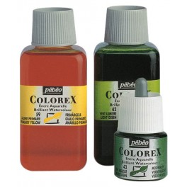 COLOREX FLACON 250ML VERMILLON