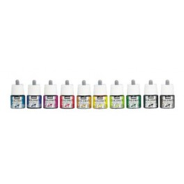 COLOREX 10 FLACONS 45ML ASSORTIS