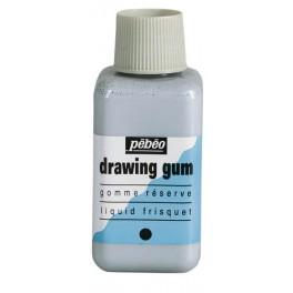 DRAWING GUM FLACON 250ML