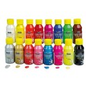 ACRYLCOLOR ASSORTIMENT 16X150 ML