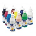GOUACHE BRILLO 500ML VERMILLON