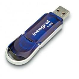 CLÉ USB 2.0 - 8 Go