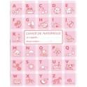 CAHIER MATERNELLE 32 PAGES DL 5mm + UNI 17X22