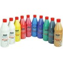 PRIMACOLOR LOT DE 9 + 1 LITRE GRATUIT ASSORTIS