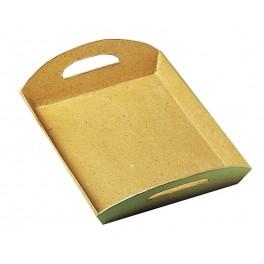 PLATEAU CARTON 310x220x7,5mm