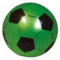 BALLON DE FOOTBALL PVC Ø 22CM - 100GR