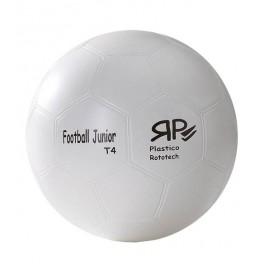 BALLON FOOTBALL Ø 215mm - 360 gr PVC INITIATION JUNIOR Taille 4