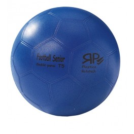 BALLON FOOTBALL DOUBLE PAROI