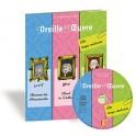L OREILLE A L OEUVRE LIVRE CD