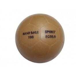 BALLON HAND INITIATION SPORT'ECOLO PVC Taille 00 Ø 145mm / 190g