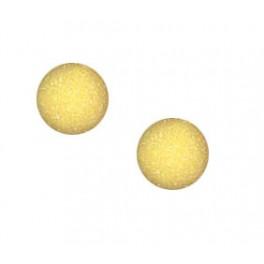 3 BALLES DE TENNIS MOUSSE