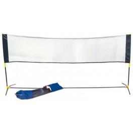 FILET 2 EN 1 (Badminton et tennis)