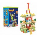 TECAP MULTIFORM CONSTRUCTION 200 PIECES