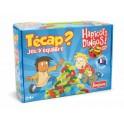 TECAP - HARICOTS DINGOS Jeu équilibre - 60 pièces