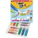 FEUTRES KID COULEUR XL CLASS PACK 96 FEUTRES ASSORTIS