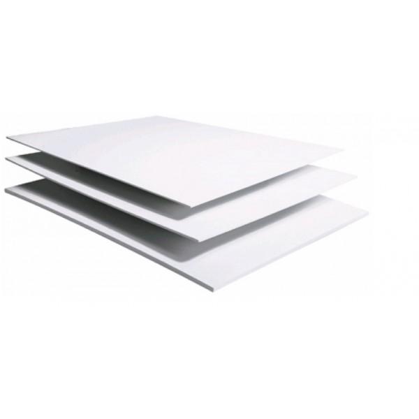 etui de 6 carton mousse blanc 50x65cm 3mm. Black Bedroom Furniture Sets. Home Design Ideas
