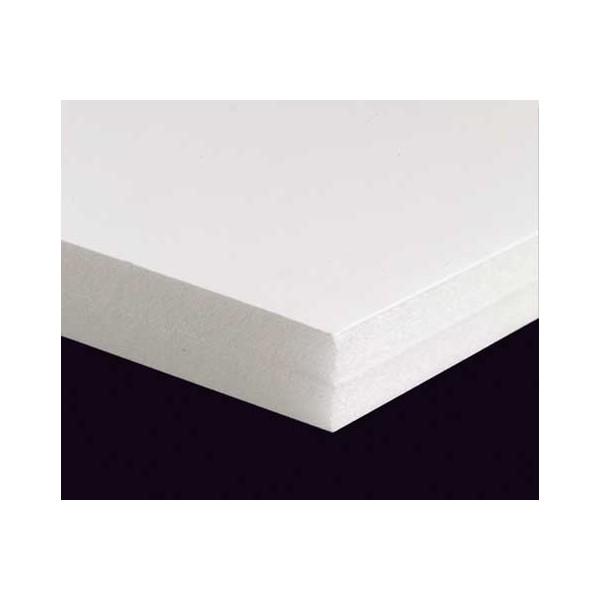 etui de 4 carton mousse blanc 50x65cm 10mm. Black Bedroom Furniture Sets. Home Design Ideas