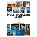 EVEIL ET VOCABULAIRE, les animaux CP-CE - Fichier