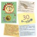 NUMECAT'S 1 LES ENIGMES jeu de cartes CE/CM