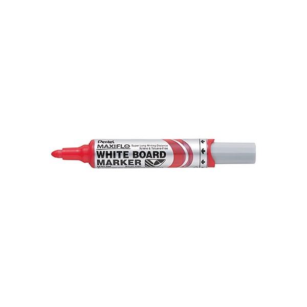 Marqueur tableau blanc maxiflo pointe conique large 6mm - Marqueur tableau blanc ...