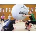 KIN-BALL BALLON