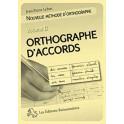 APPRENDRE L ORTHOGRAPHE LES ACCORDS - Fichier