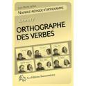 APPRENDRE L ORTHOGRAPHE LES VERBES - Fichier