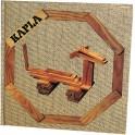 KAPLA TOME 3 ARCHITECTURES ET STRUCTURES 3ANS