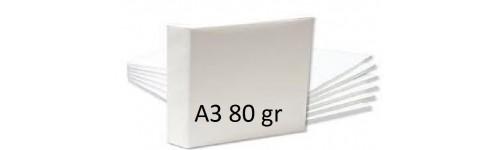A3 80g